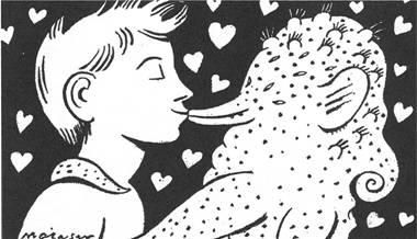kid-kissing-alien