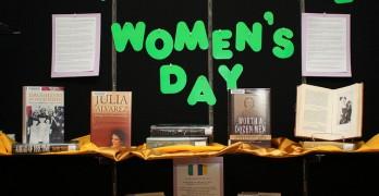 Censorship and International Women's Day