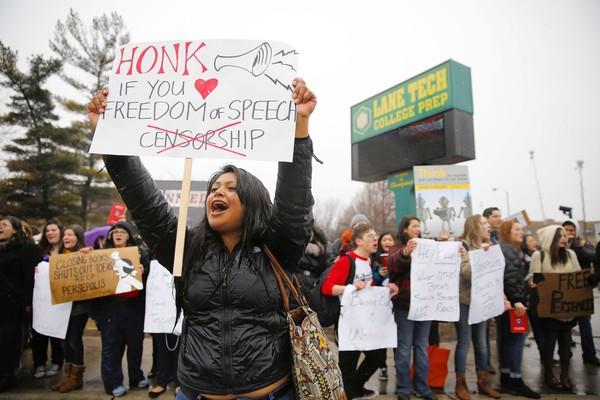 Photo by Chris Walker/ Chicago Tribune