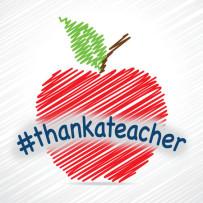thankateacher