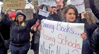 Book Censorship Toolkit