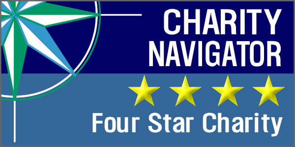 NCAC Charity Navigator