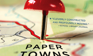 "Florida School District Removes John Green's ""Paper Towns"" From Summer Reading List (Update: Victory!)"