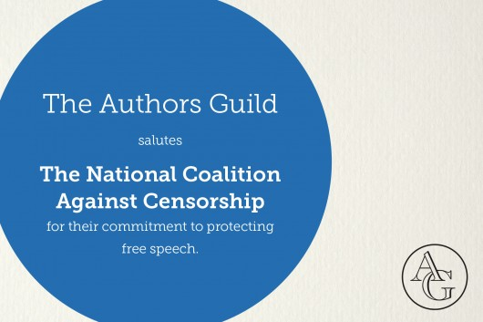 AuthorsGuild NCAC Ad 2014