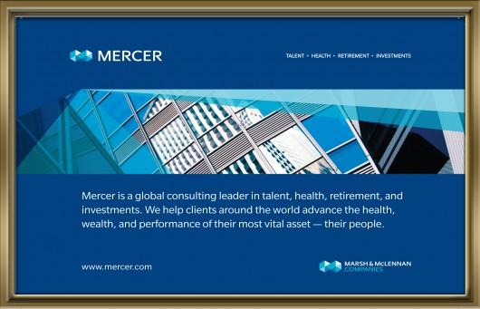 Mercer NCAC 2014 Ad