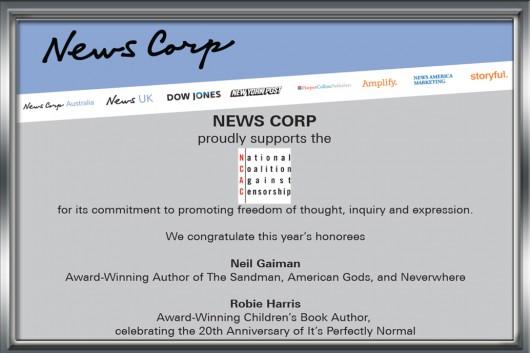 NCAC Ad
