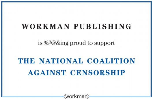 Workman NCAC 2014 Ad