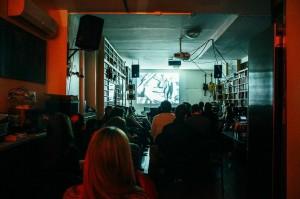 The Great Dictator @ Spectrum Secret Cinema Event
