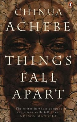a book analysis of things fall apart by chinua achebe Buy, download and read things fall apart ebook online in epub format for iphone, ipad, android, computer and mobile readers author: chinua achebe isbn: 9780141393964 publisher: penguin books ltd okonkwo is the greatest warrior alive, famous throughout west africa but when he accidentally.