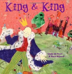 king-king