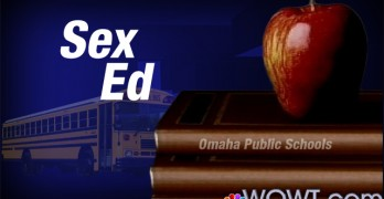 In Omaha Sex Ed Fight, Board Must Choose Sound Science