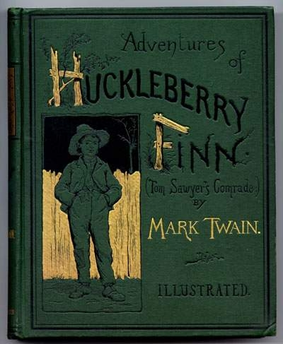 Teaching Huck Finn: A Letter to Friends' Central School