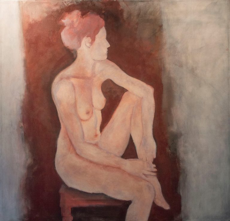 Free the Nipple: Nude Paintings Raise Temperatures in Lafayette