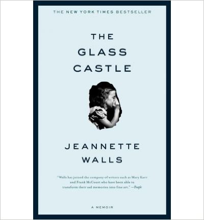 NCAC Defends the Glass Castle over Concerns of 'Disturbing' Content; UPDATE: Review Committee Votes in Favor of Keeping the Book