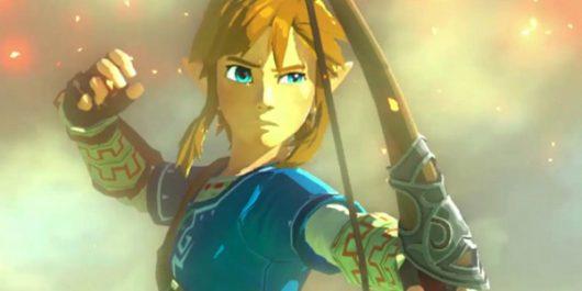 Legend of Zelda's protagonist
