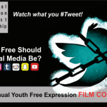 Watch What You #Tweet: Youth Free Expression Film Contest Winners