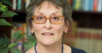 Former NCAC Executive Director, Joan Bertin, Receives Lifetime Achievement Award