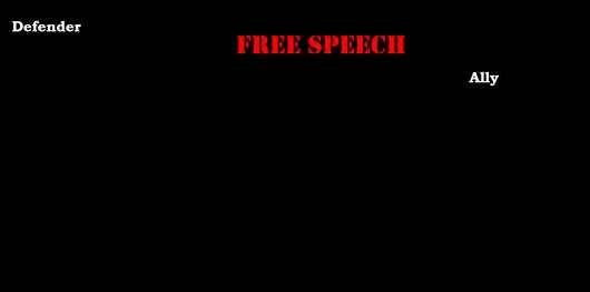 Free-Speech-Defenders