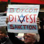 Boycott Divest Sanction