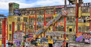5Pointz Decision Establishes Stature for Graffiti Artists