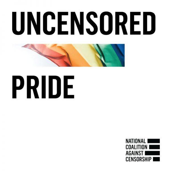 Uncensored Pride