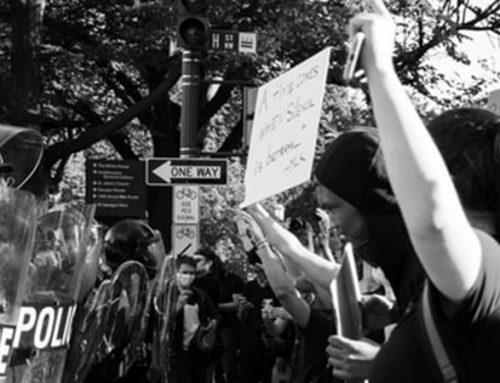 States Consider Bills That Threaten Protest Rights