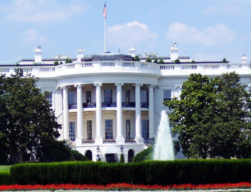 Coalition Urges White House to Release Virtual Visitor Logs