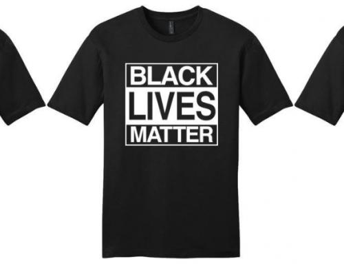 Oklahoma School District Bans Black Lives Matter Shirts