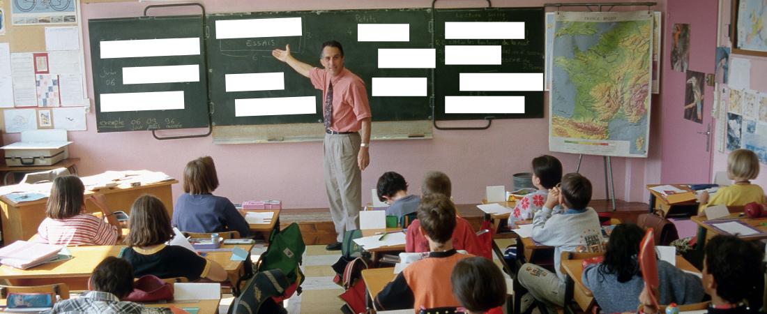 legislation threatens teaching