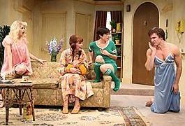 Dramatists Guild Backs David Adjmi Against Copyright Claims
