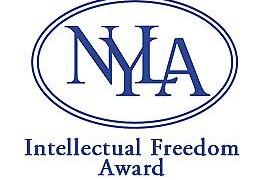 NCAC Receives NYLA/SirsiDynix Intellectual Freedom Award