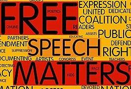 Free Speech Matters 2013