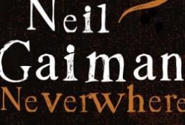 Neil Gaiman's 'Neverwhere' Returns to Alamogordo Classrooms