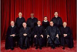 NCAC Files Supreme Court Brief in U.S. v. Stevens
