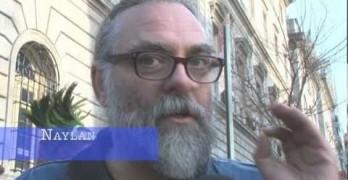 Protest Against Smithsonian Censorship of David Wojnarowicz